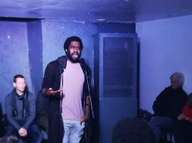 Spoken Word London