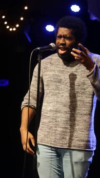 Spoken Word London: Anti Hate
